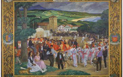 A la découverte du Pays Basque