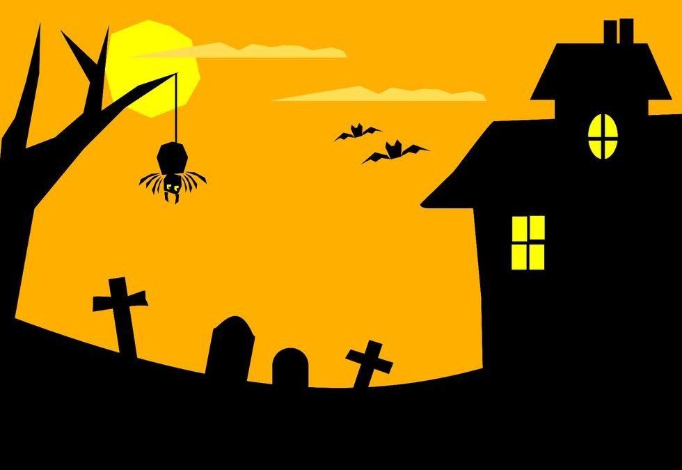 The Spooky Story Award