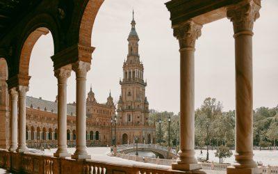 Les 3èmes en voyage en Andalousie