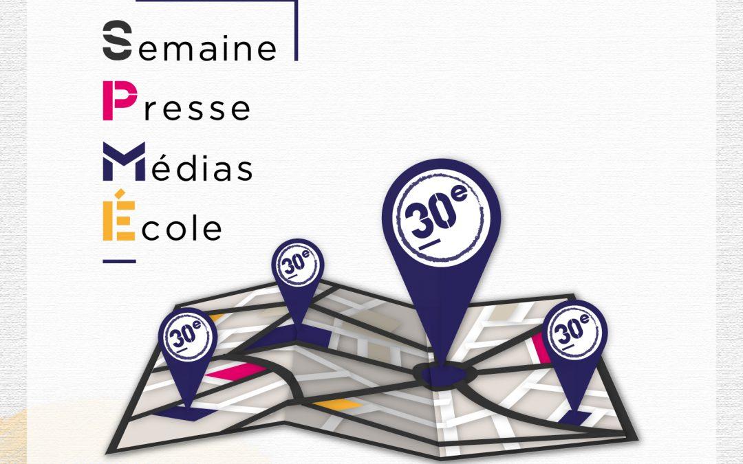 Concours de la Semaine de la presse et des médias : Qui sera le gagnant en 2019 ?