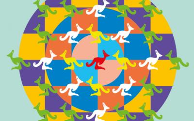 Le kangourou des mathématiques 2019