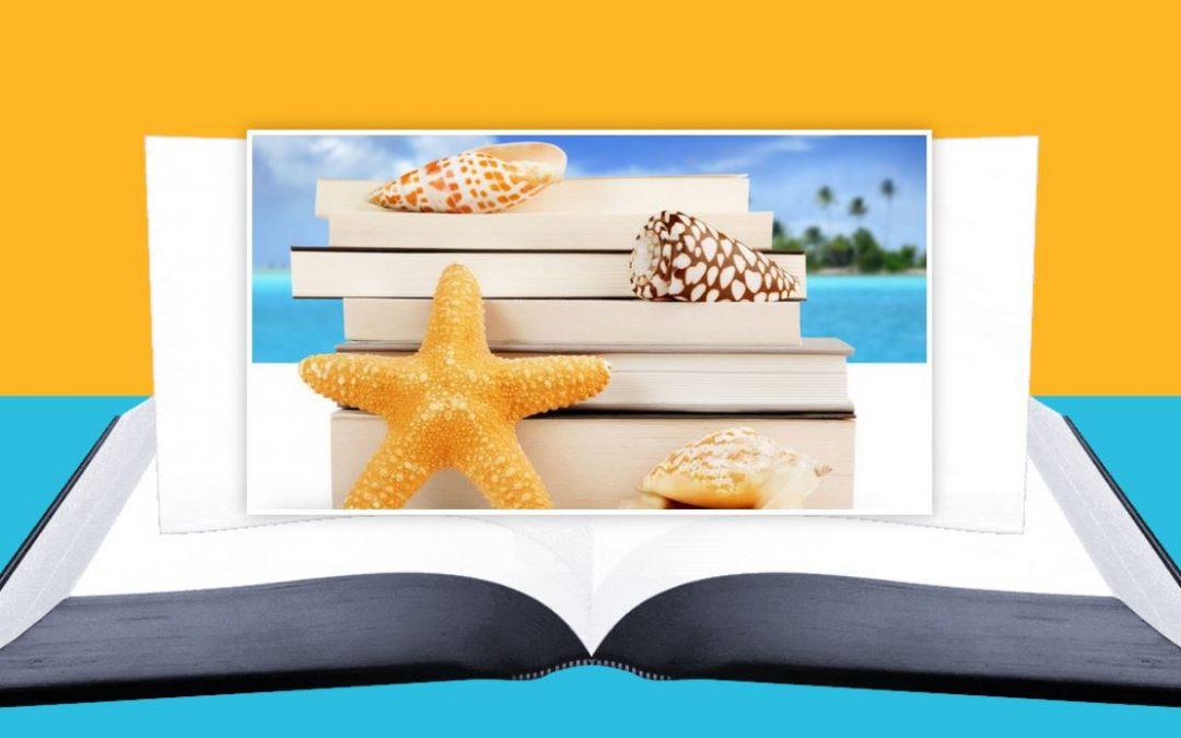 En été : le temps de lire