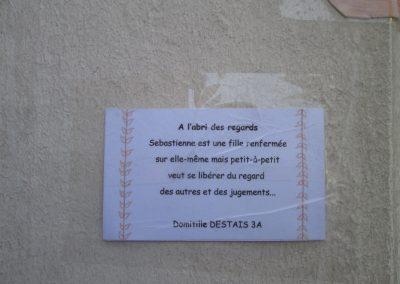Photos Détournement urbain 3A St Amand - Domitille Destais (3)
