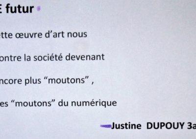 Photos Détournement urbain 3A St Amand - Justine Dupouy (2)