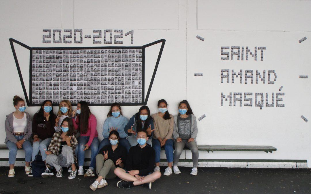 Projet street art
