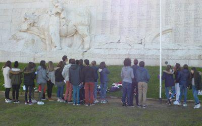 Mémoire de guerre