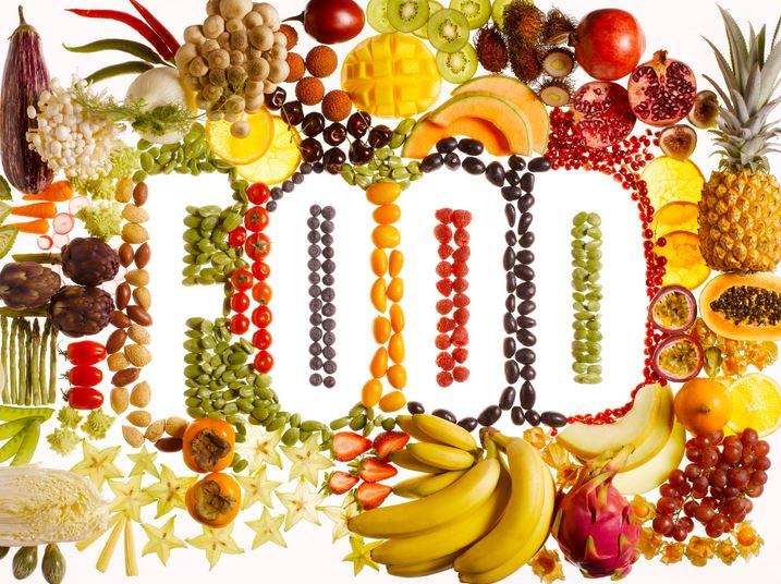 Healthy food en 4ème Anglais +