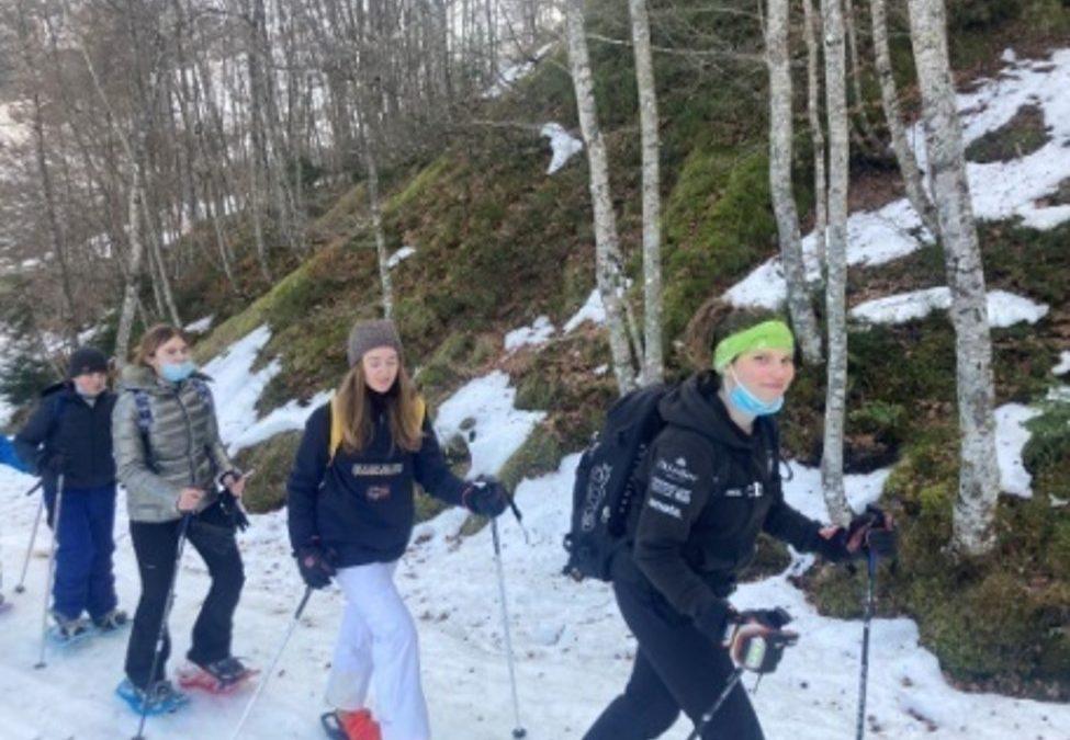 Semaine olympique et paralympique (SOP) à Saint-Amand